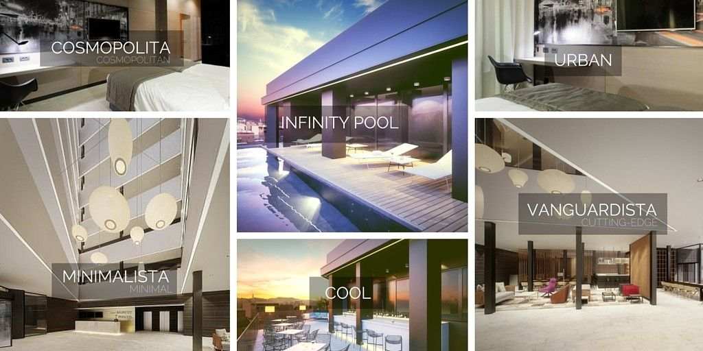 New Hotel Princess Opening In Barcelona